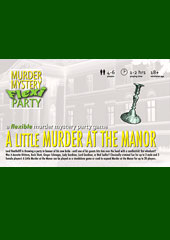 A Little Murder at the Manor(Download)